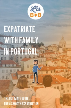 book expats move to portugal