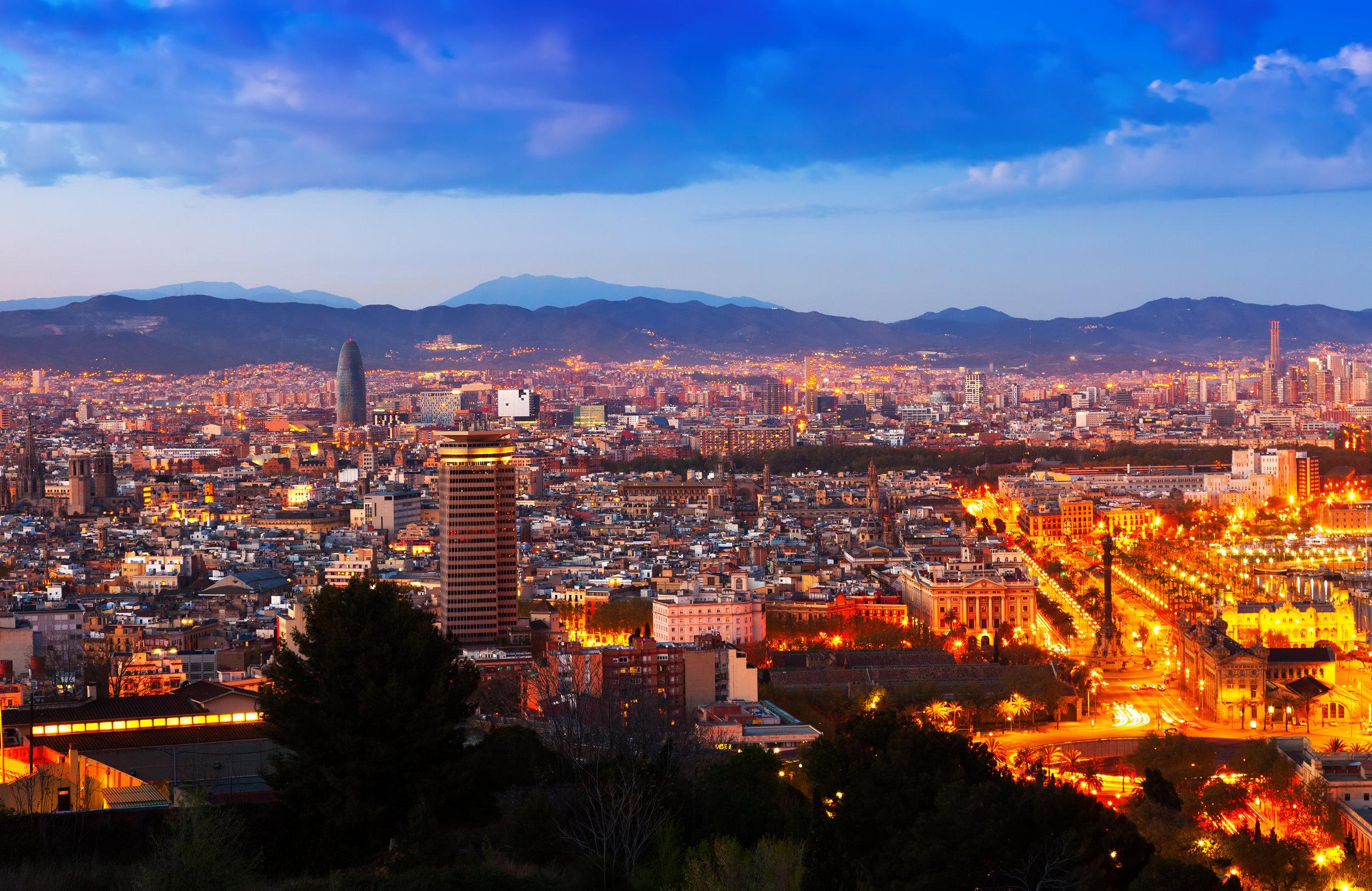 vivre en Espagne expats