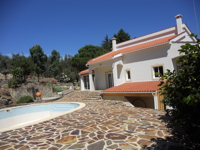 Cette fantastique Quinta se trouve en Alto Alentejo