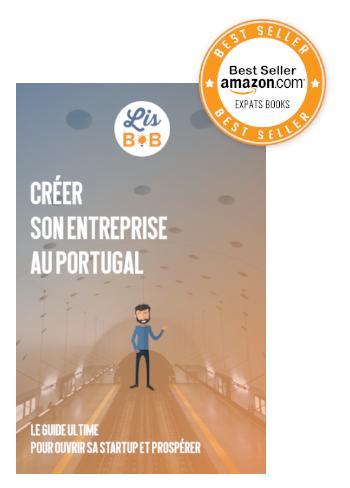 ouvrir entreprise société Portugal