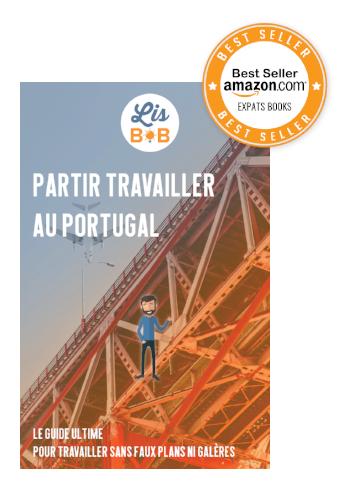 partir travailler au Portugal