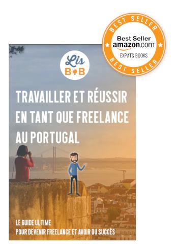 travailler en tant que freelance au Portugal