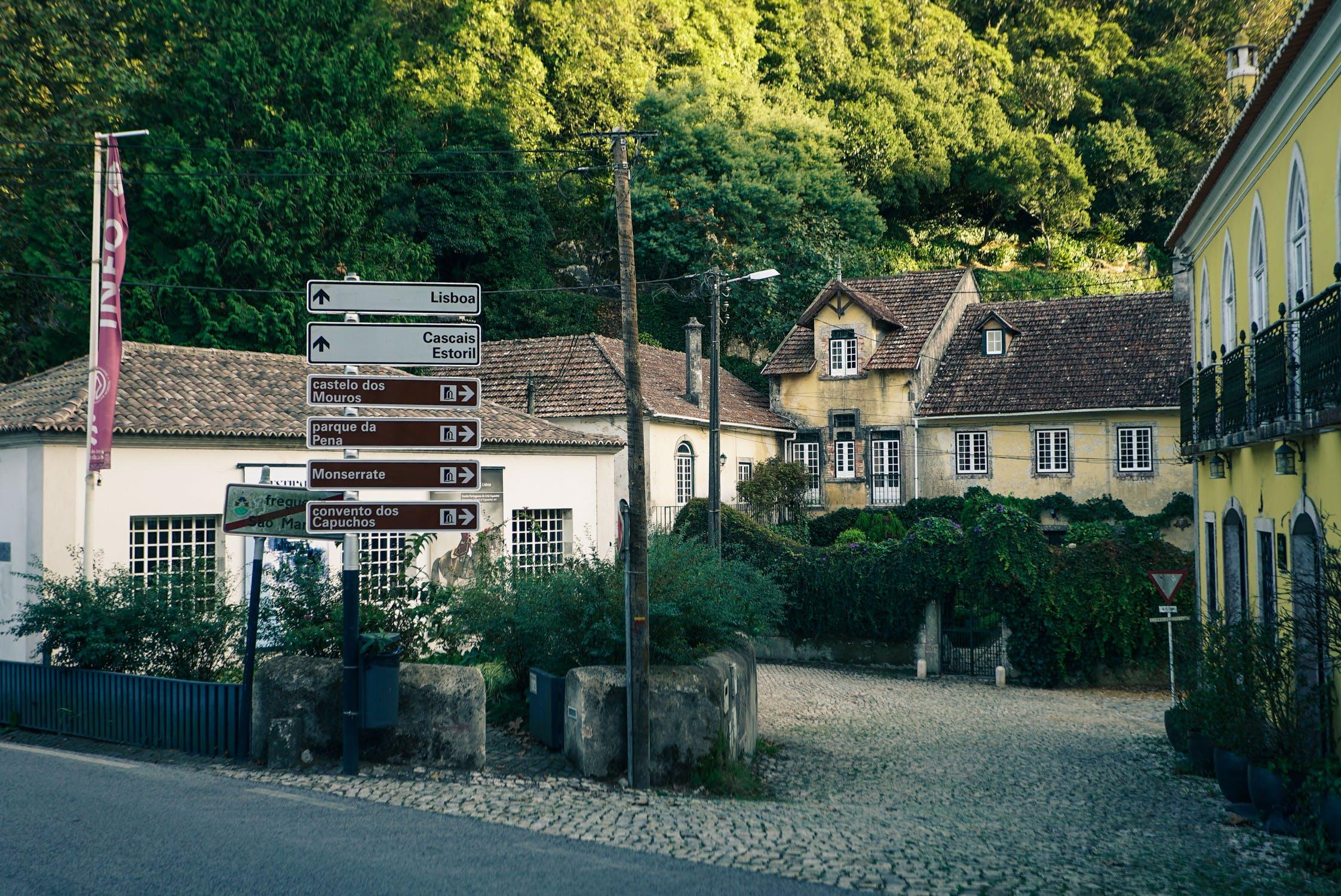 Acheter ou vendre un maison au Portugal ne doit pas vous faire oublier de calculer les frais annexes
