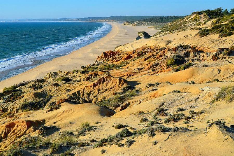 La plage naturiste do Meco est très connue et réputée des naturistes et nudistes du monde entier