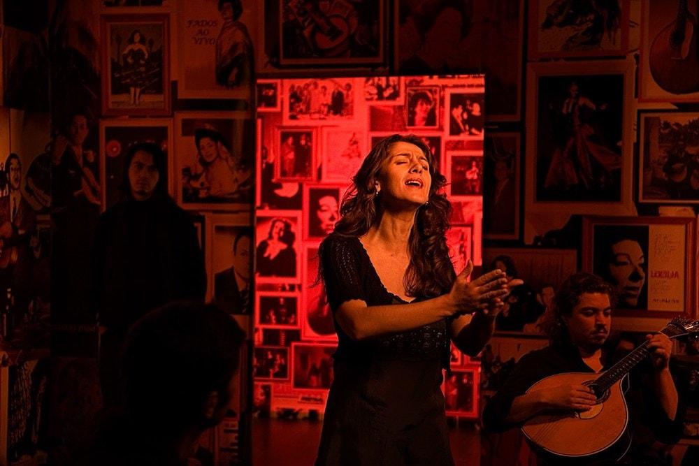 Le Fado est chanté par les femmes à Lisbonne et les hommes dans à Coimbra