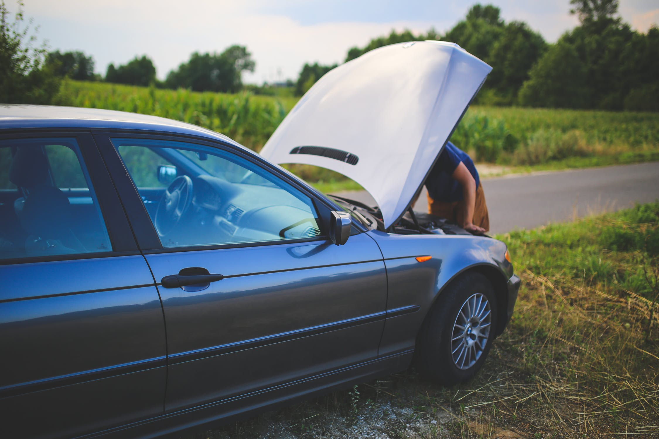 Everything you need to know about temporary car insurance in Portugal