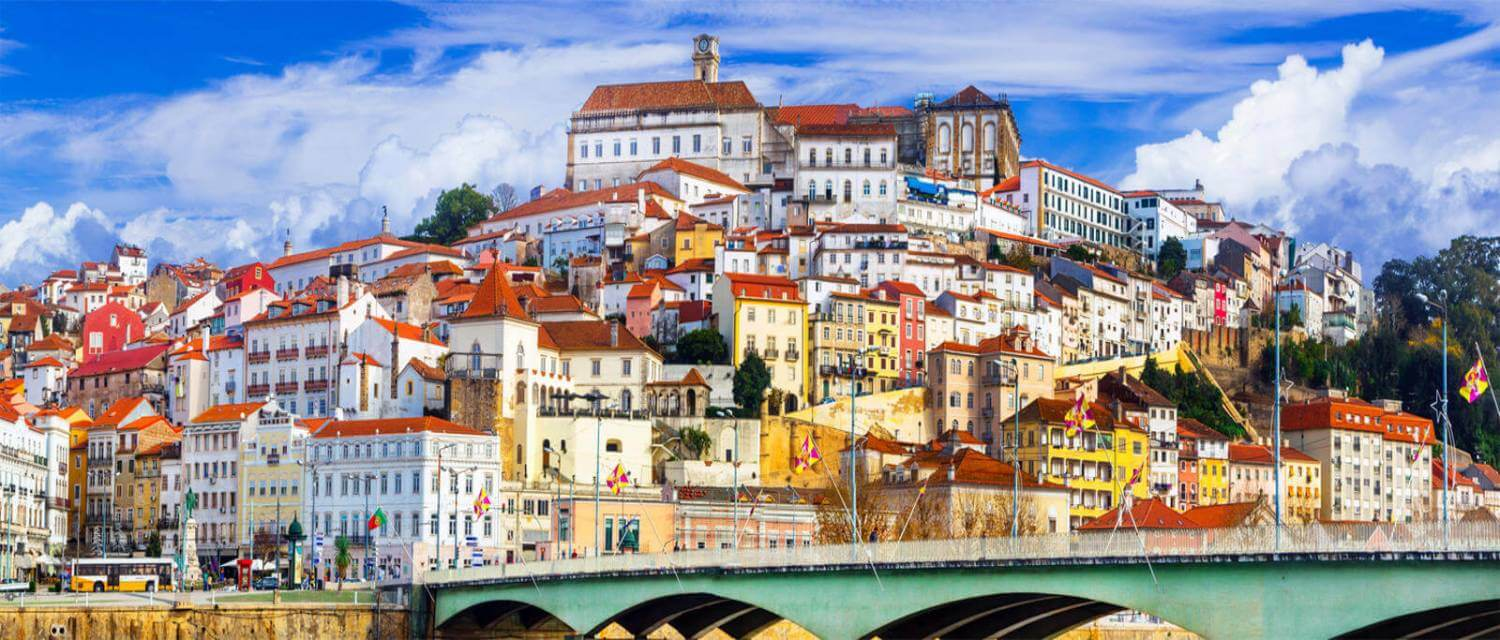 Coimbra is a city where more and more expats decide to go to live