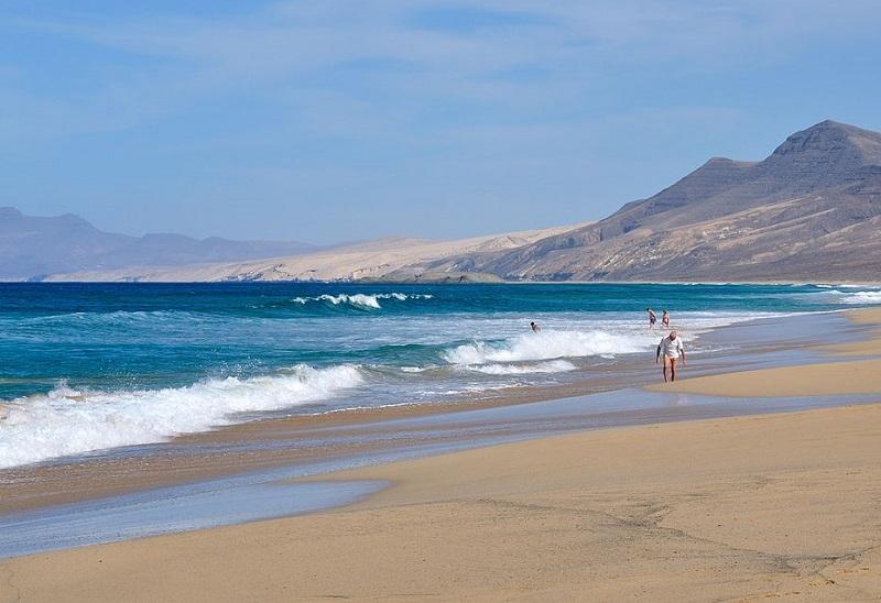 L'Espagne regorge de plages nudistes et naturistes toutes plus belles que les autres
