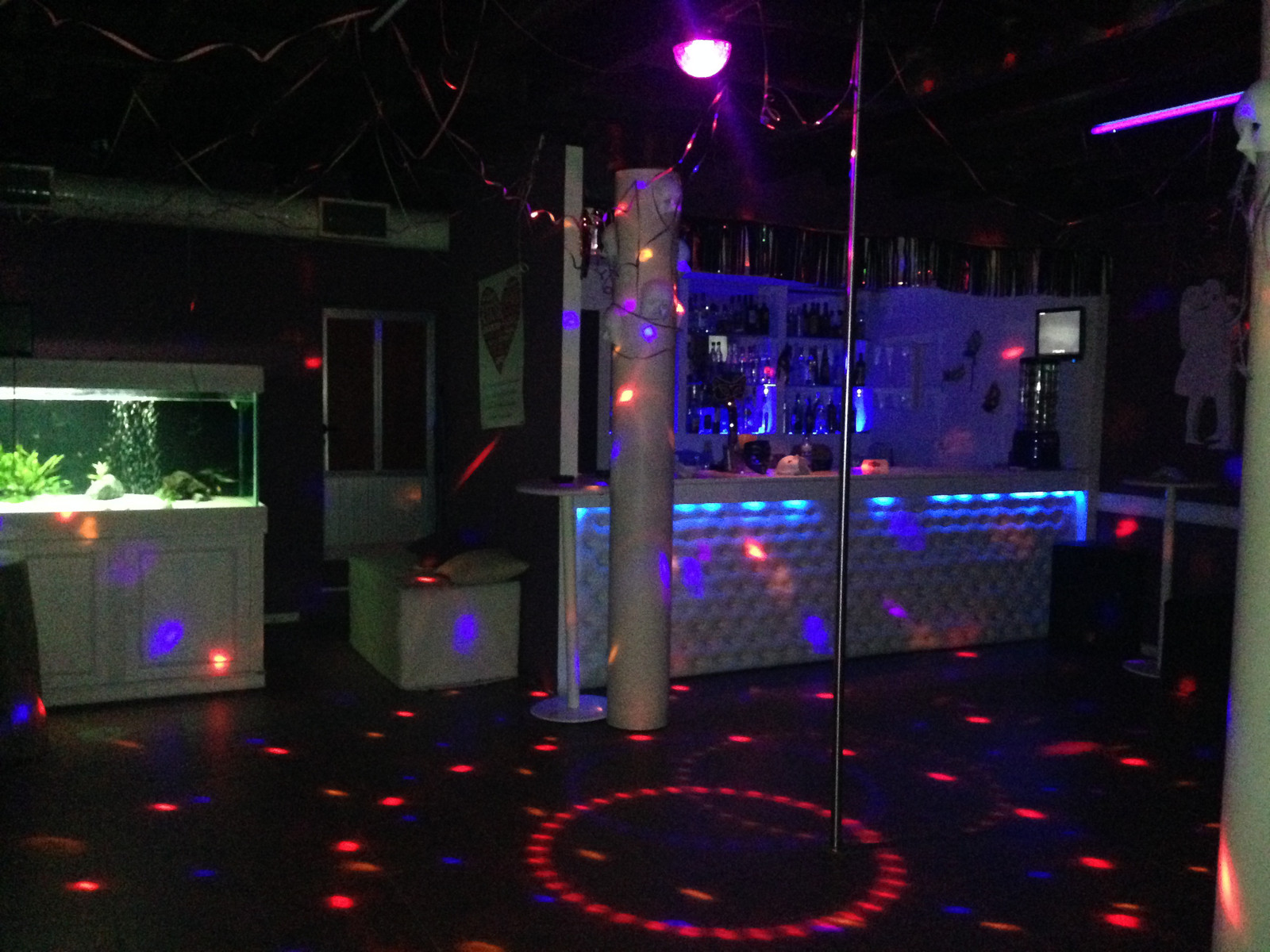 Bliss Club – Coimbra