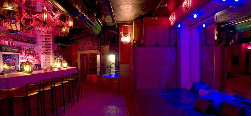 Club Sauna Paradise – Montijo