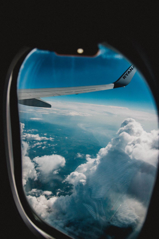 Les passagers ont du rester 30 minutes dans l'avion après l'atterrissage