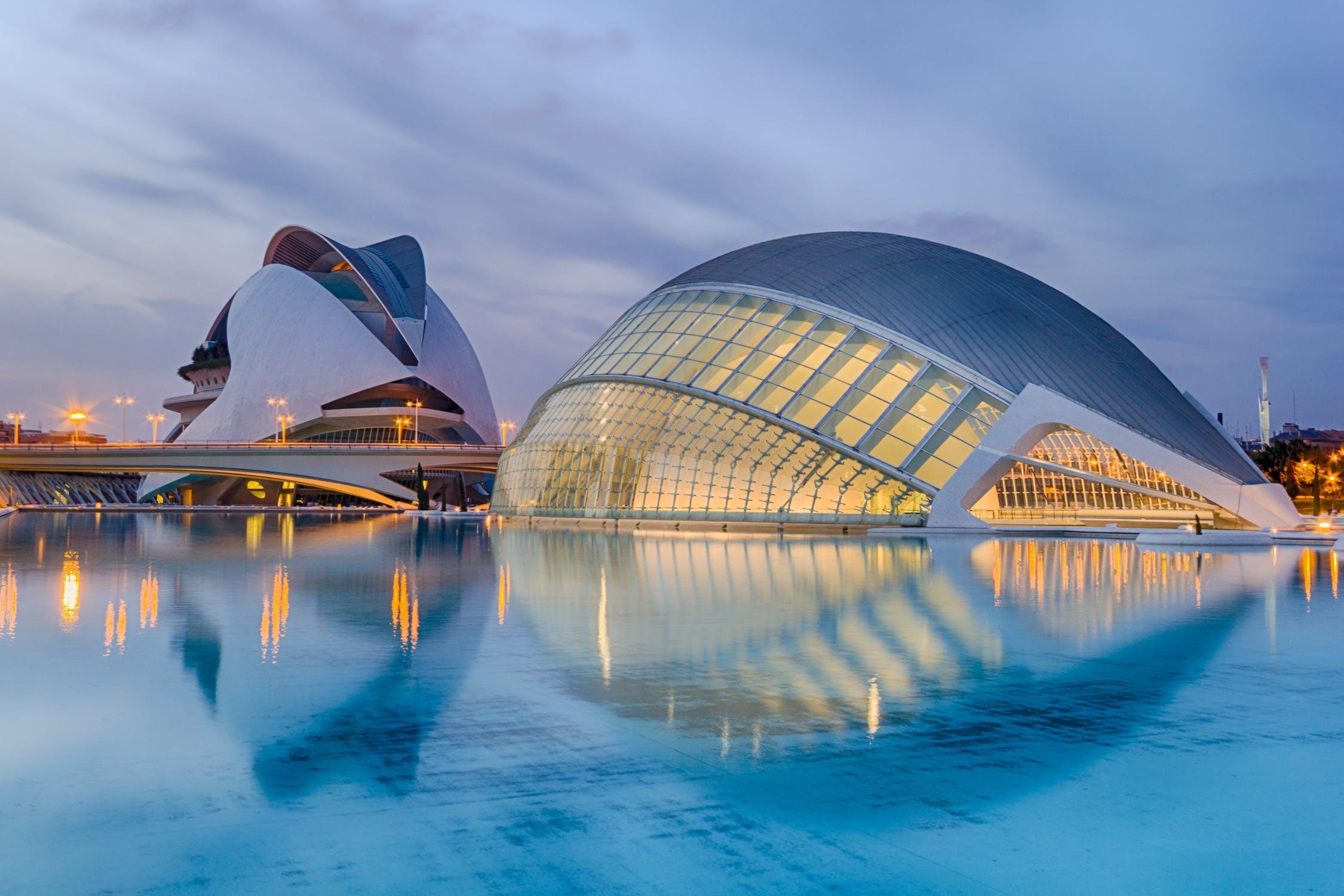 La ville de Valencia et sa régions sont de plus en plus recherchés par les retraités français