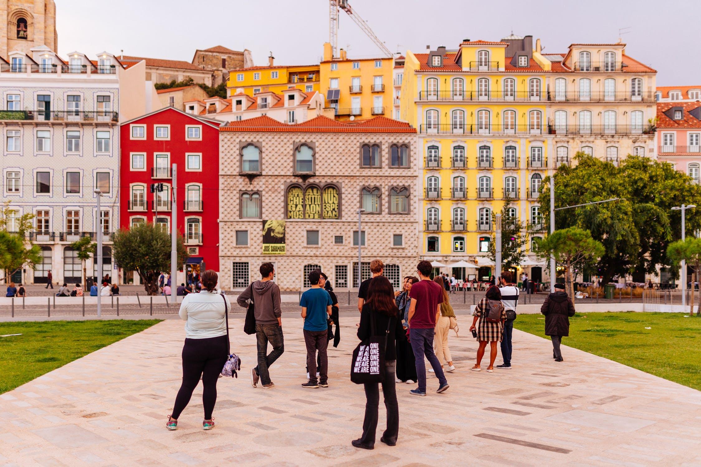 Après la hausse de ces dernières années, Lisbonne voit ses prix se stabiliser voir baisser