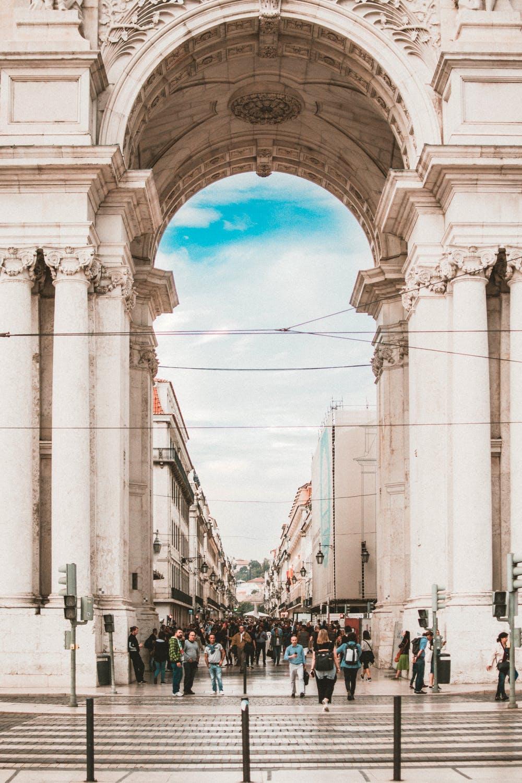 Lisbon quality of life