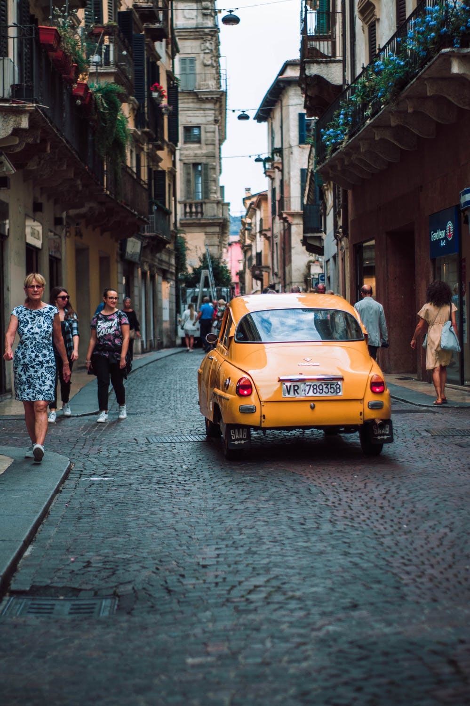 Avec ces 10 Démarches et formalités administratives, partir vivre en Italie sera un jeu d'enfant