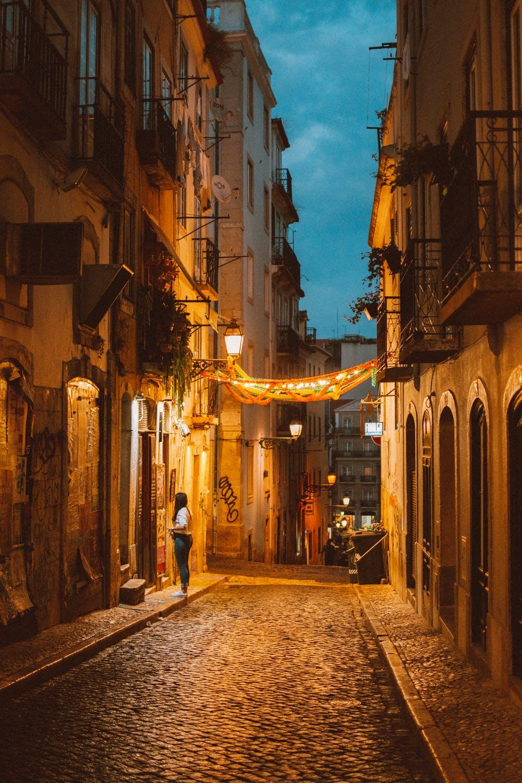 Il existe d'autres incitations pour faire revenir les portugais partis vivre à l'étranger
