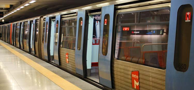 Le Parlement portugais approuve la suspension du projet d'expansion du métro de Lisbonne