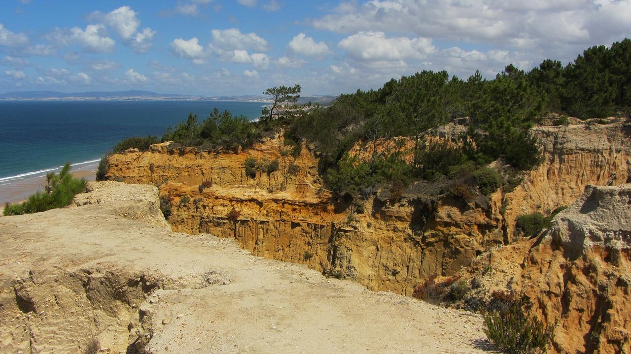 Le projet de remblaiement des plages de Costa da Caparica coutera 6,3 millions d'euros