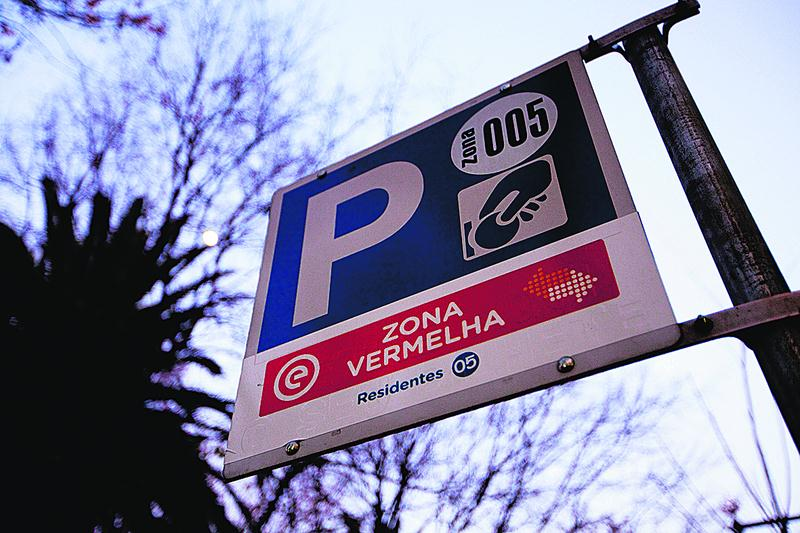 Parking in Lisbon will become more expensive