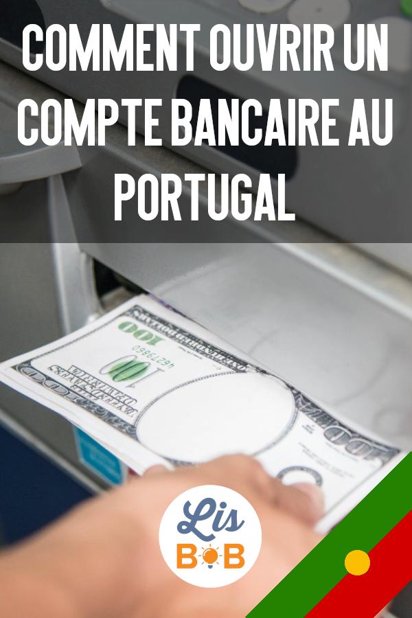 Ouvrir un compte bancaire au Portugal sera un jeu d'enfant