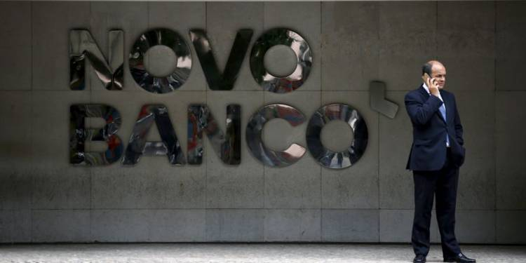 Novo Banco will ask Portuguese taxpayers 541 million more