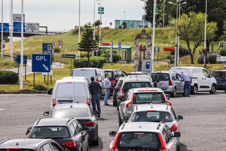Le gouvernement portugais décrète l'état de crise énergétique à partir de 23h59 ce vendredi