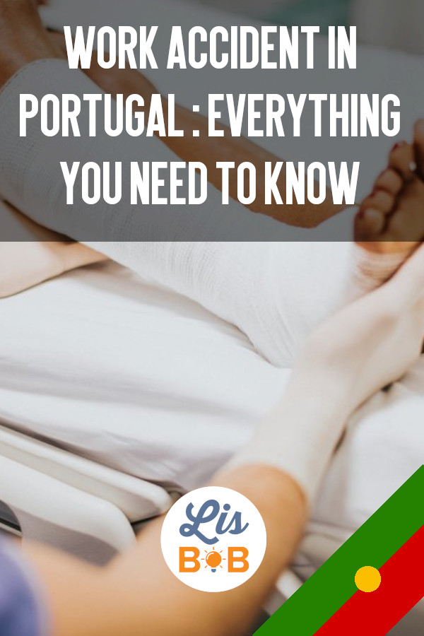 Work accident in Portugal : everything you need to know
