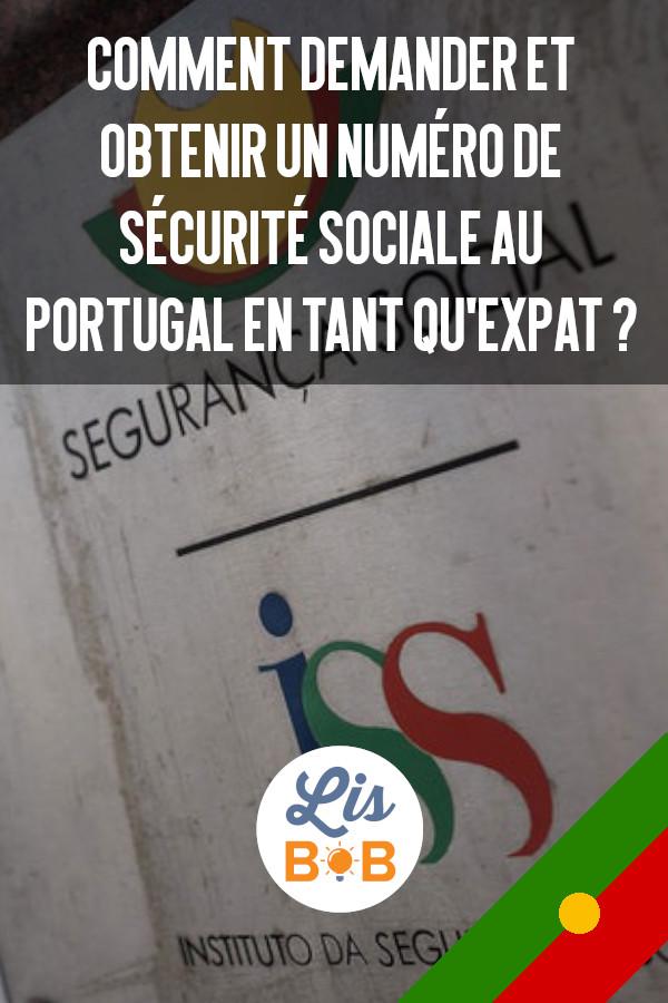Demander et obtenir un numéro de sécurité sociale au Portugal en tant qu'étranger peut s'avérer difficile.