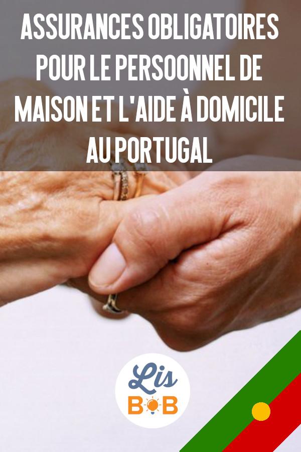 Si vous embauchez du personnel de maison au Portugal, il est important d'être en règle