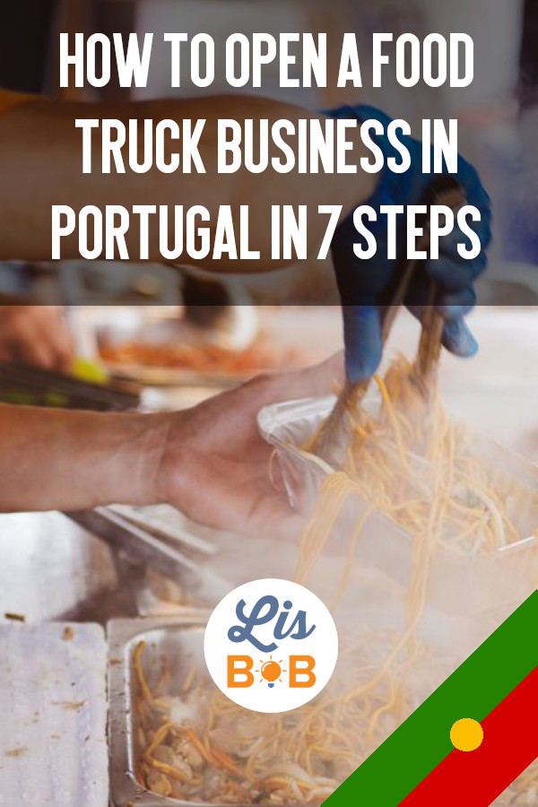 You will know everything about food truck business in Portugal