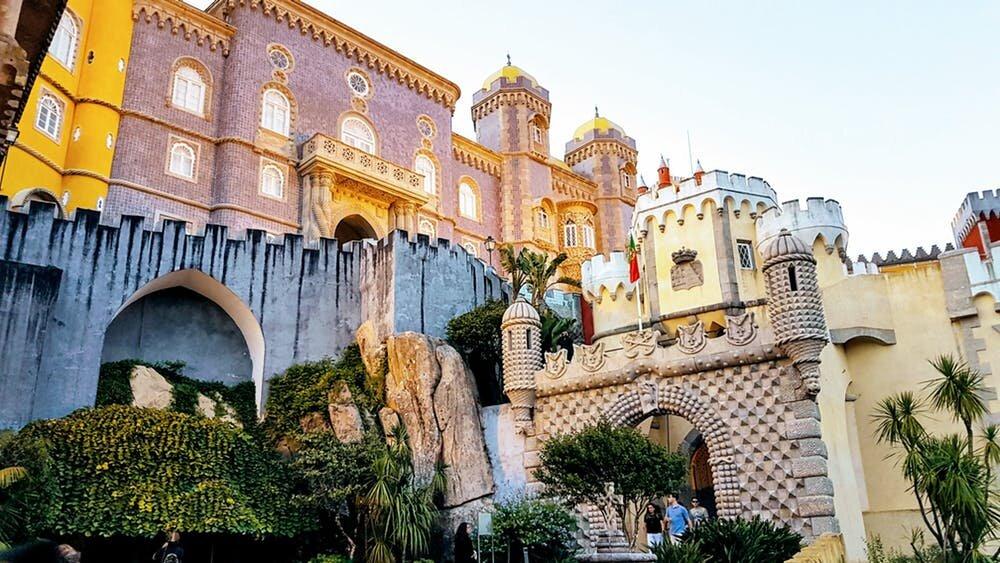 Si vous aimez la culture, le Portugal saura vous combler pendant votre retraite