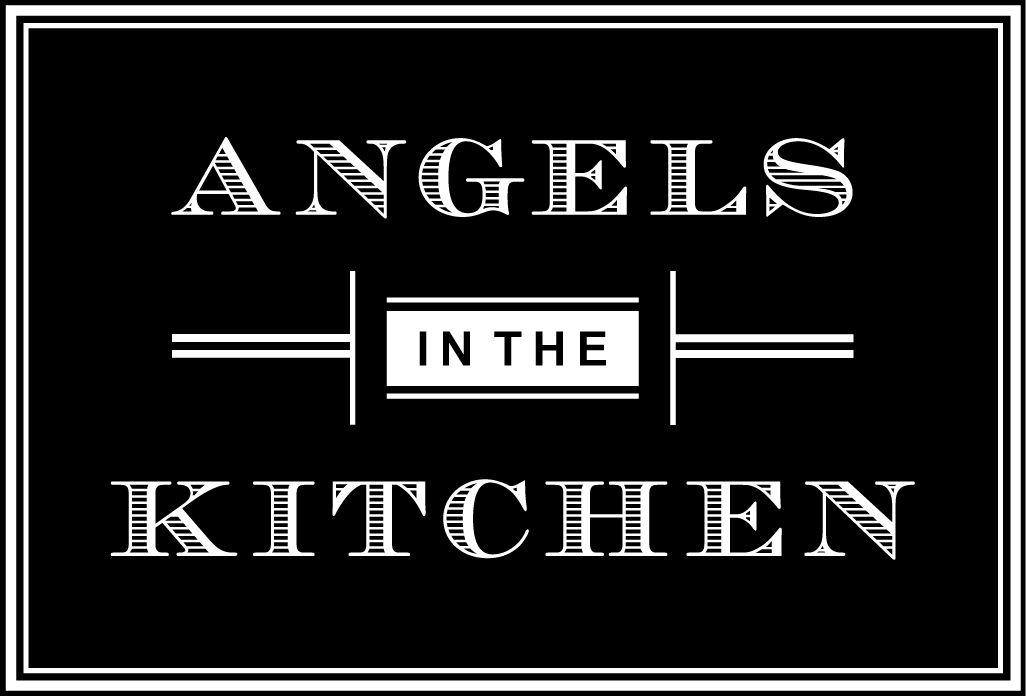 Angels in the Kitchen