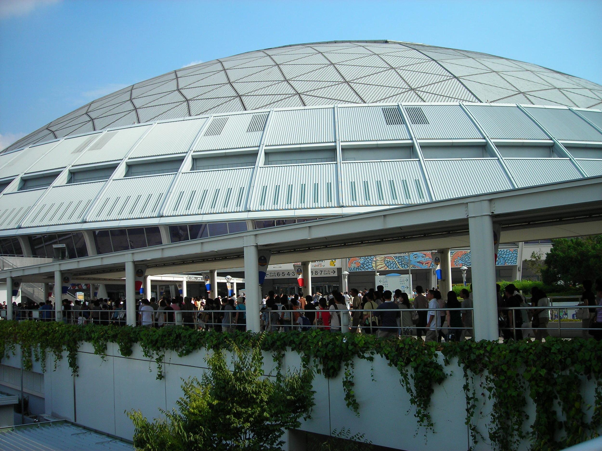 Nagoya Dome