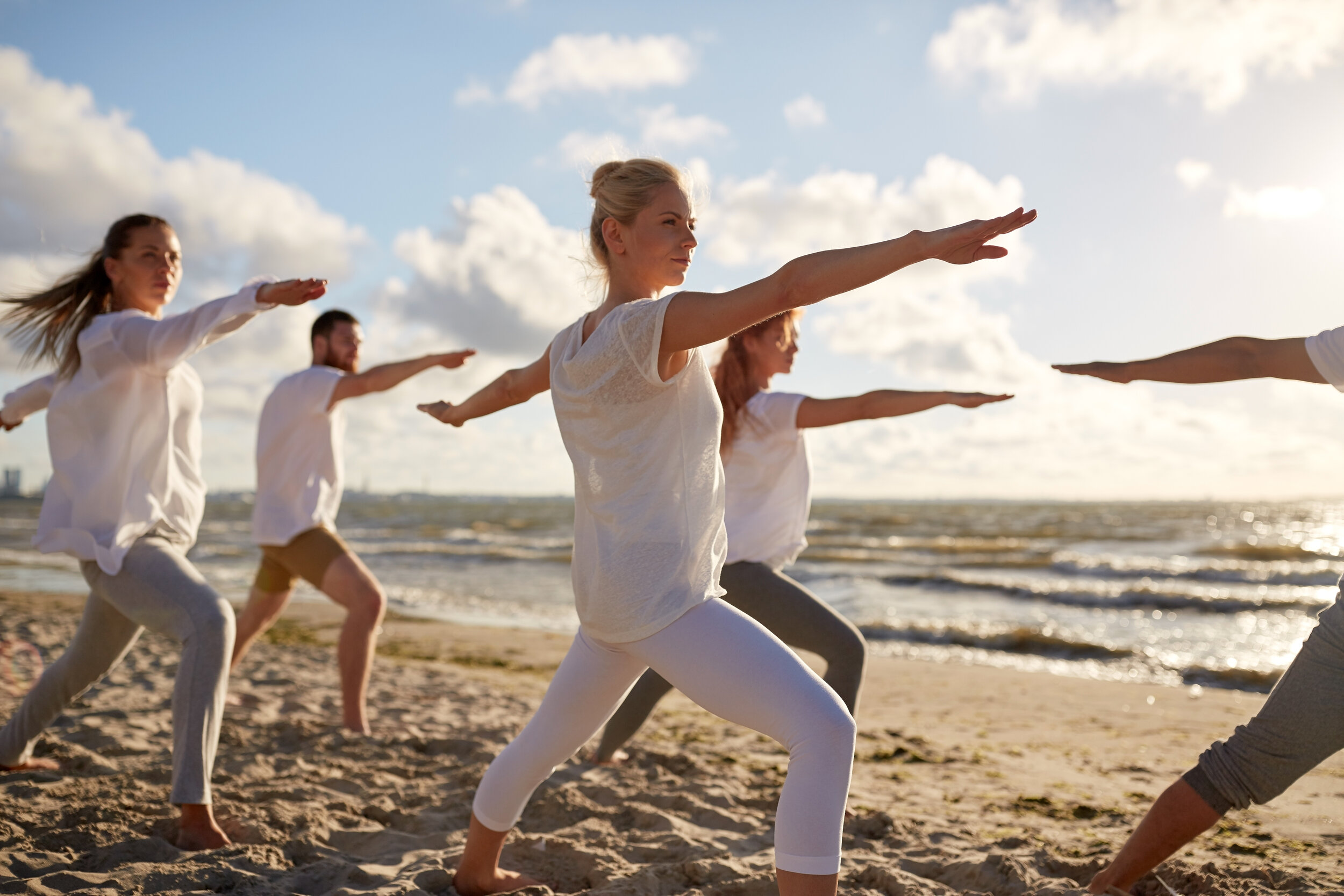 mind, body and soul seekers - renew, nourish, reflect