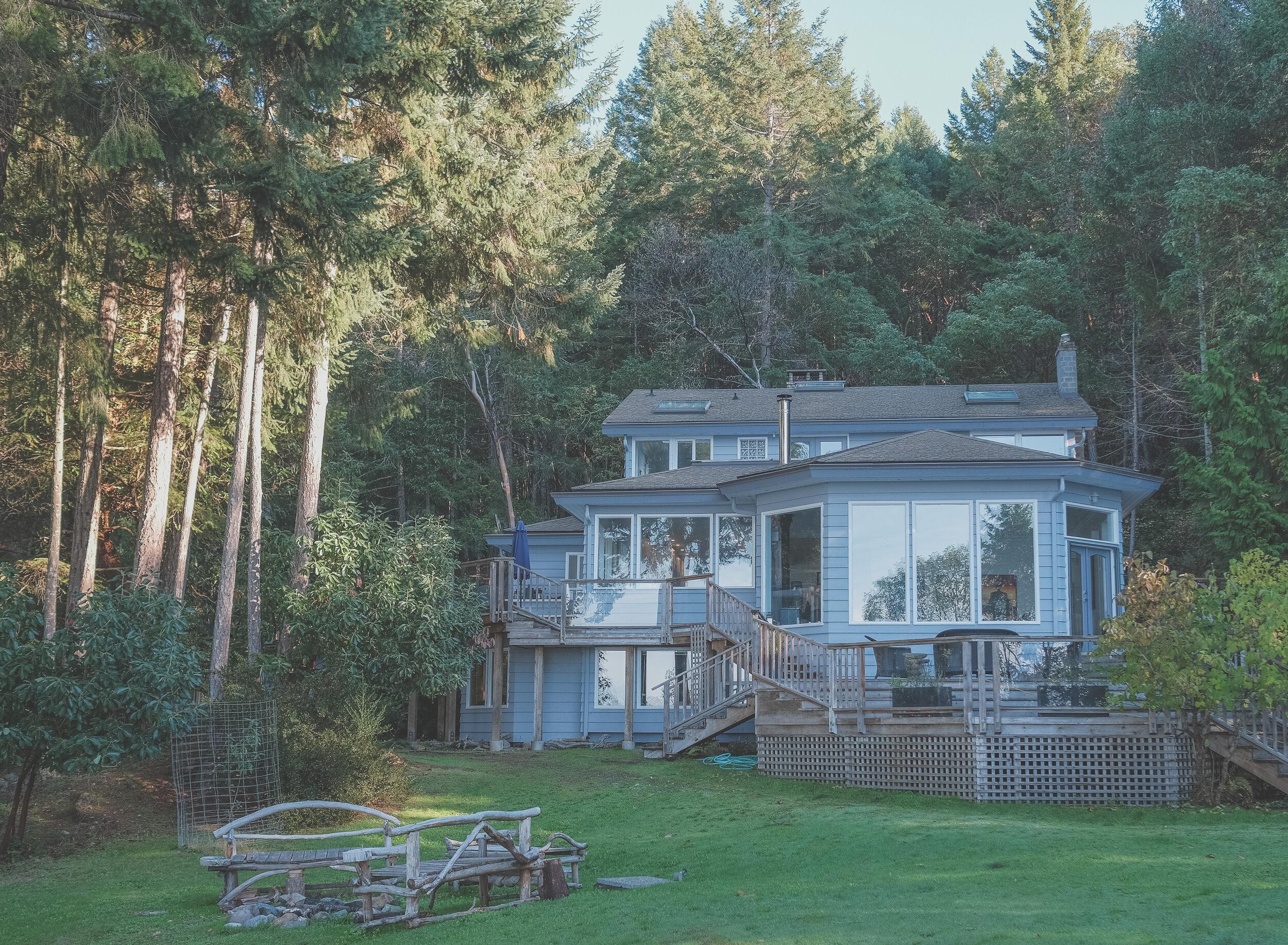 retreat space rentals -