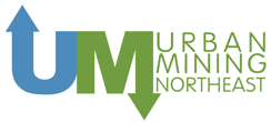Urban Mining Northeast