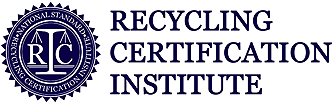 Recycling Certification Institute – Board Member