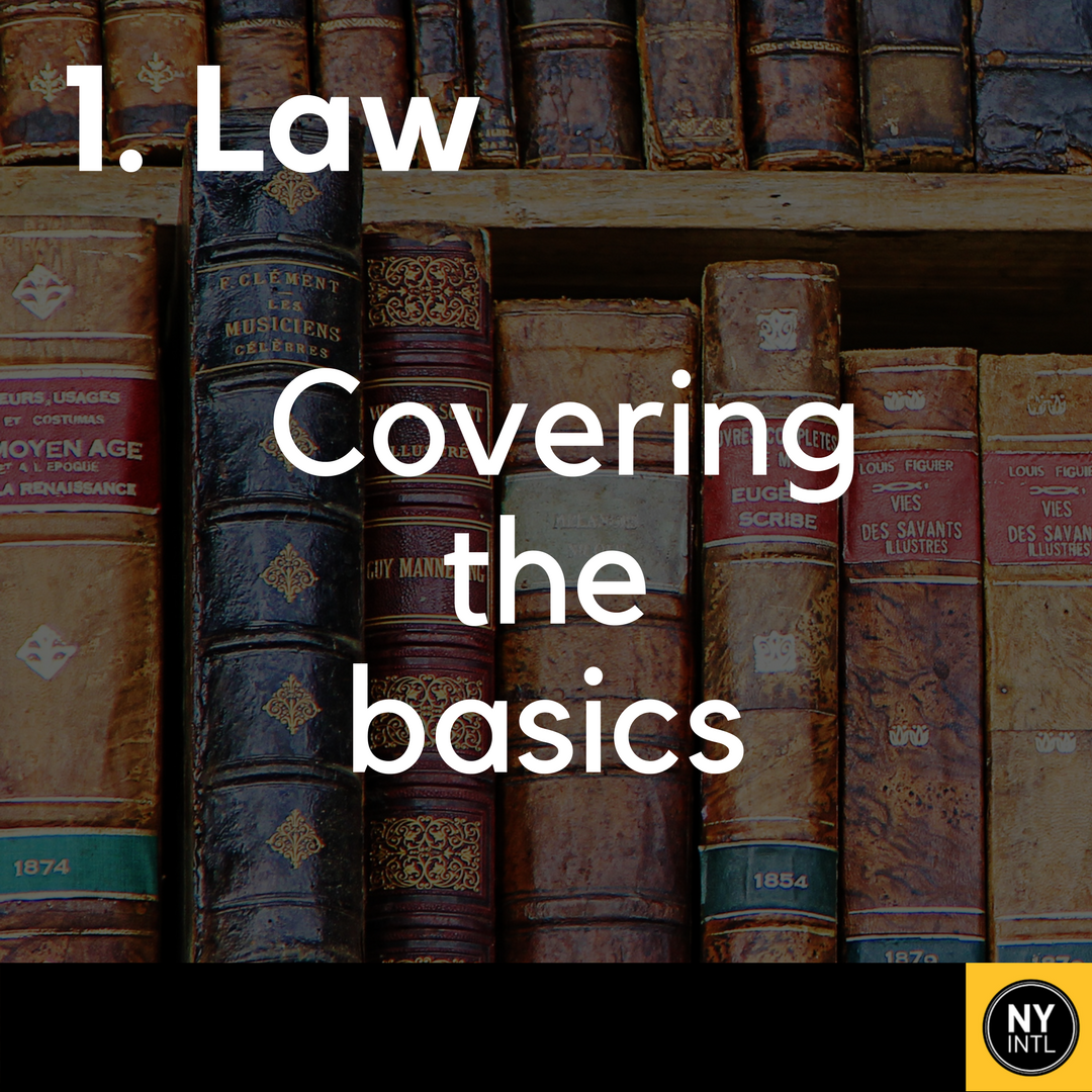 US STARTUP LAW: Stephen Levy, Partner, Cooley LLC
