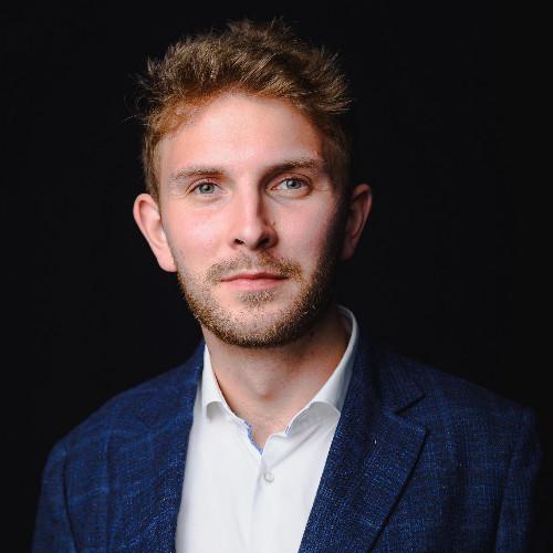 Finn Murphy, Frontline Ventures
