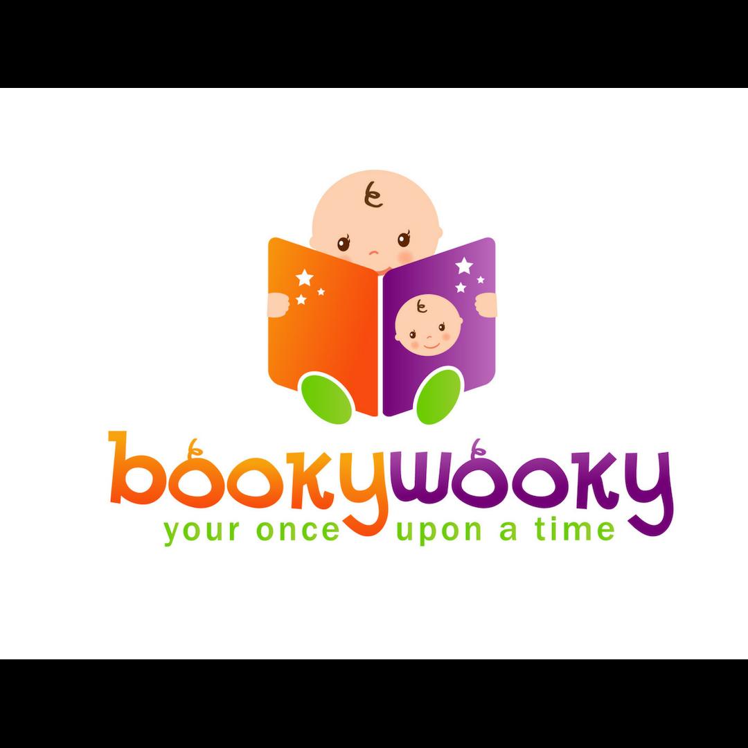 Booky Wooky | Dublin, Ireland | Publishing   Personalised Children's Book Platform