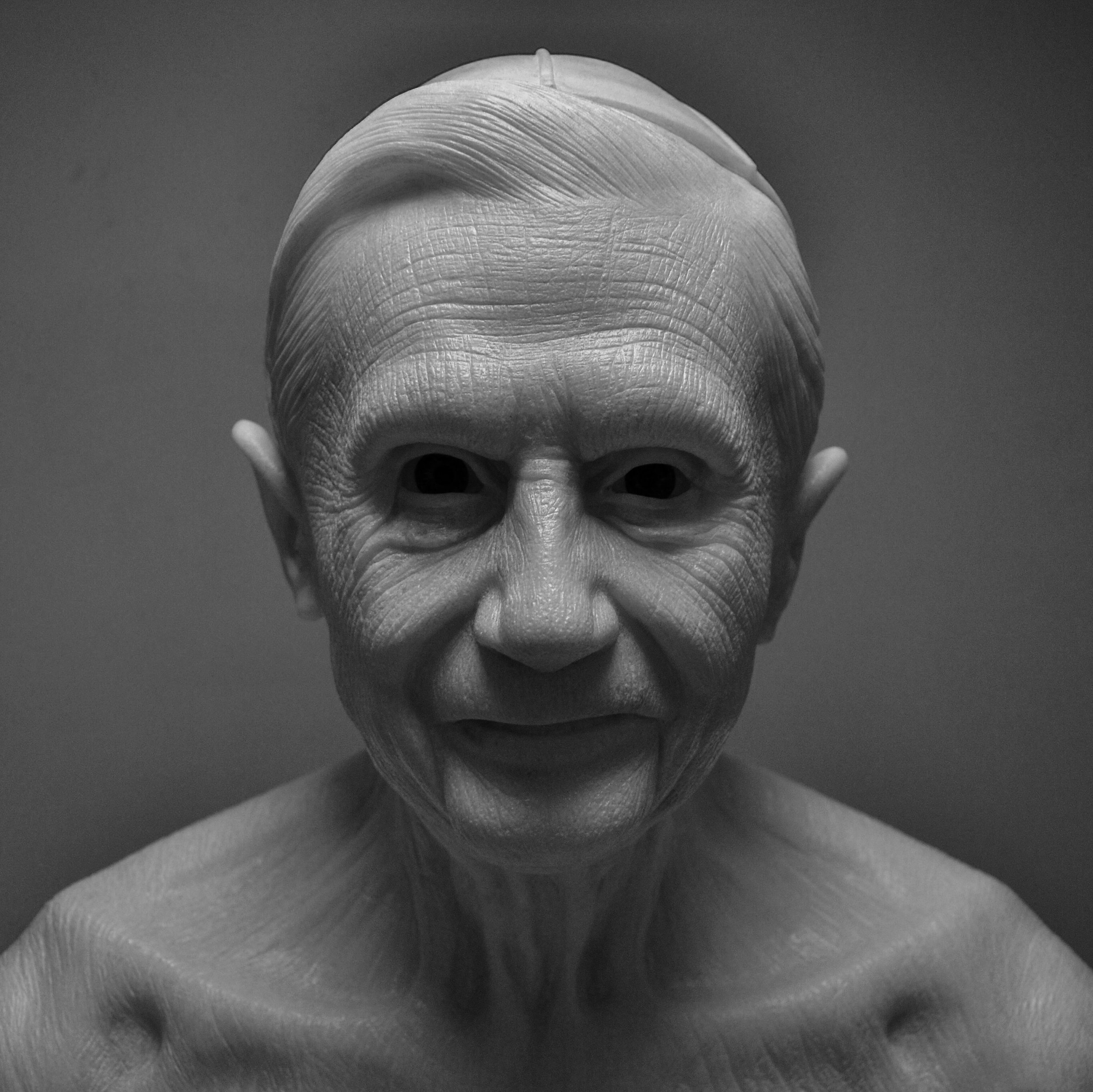 JAGO - Habemus Hominem - 2009 - 2016, marmo statuario (18).jpg