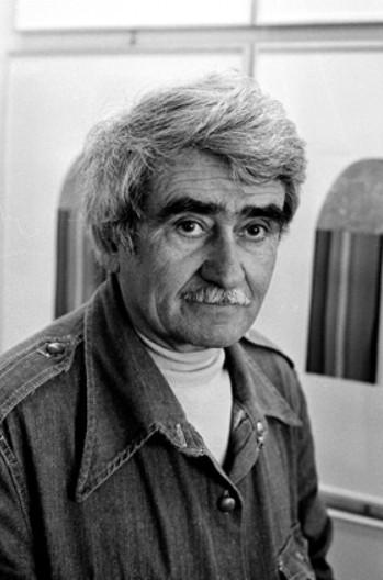 Alberto Burri -