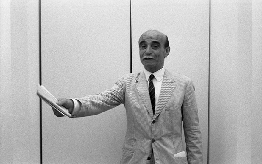 Lucio Fontana -
