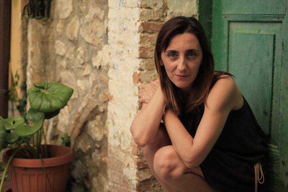 SCOPRI LE OPERE - Donatella Spaziani8 SETTEMBRE - 8 NOVEMBREAntonello Colonna Resort & Spa (Labico)