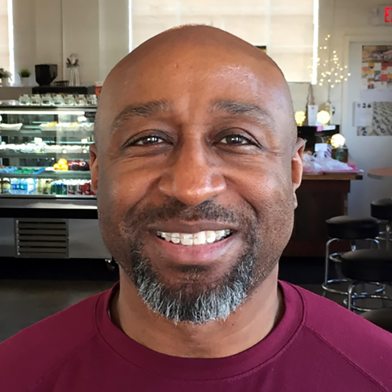 Greg Gant, Kansas City Cupcake Co.