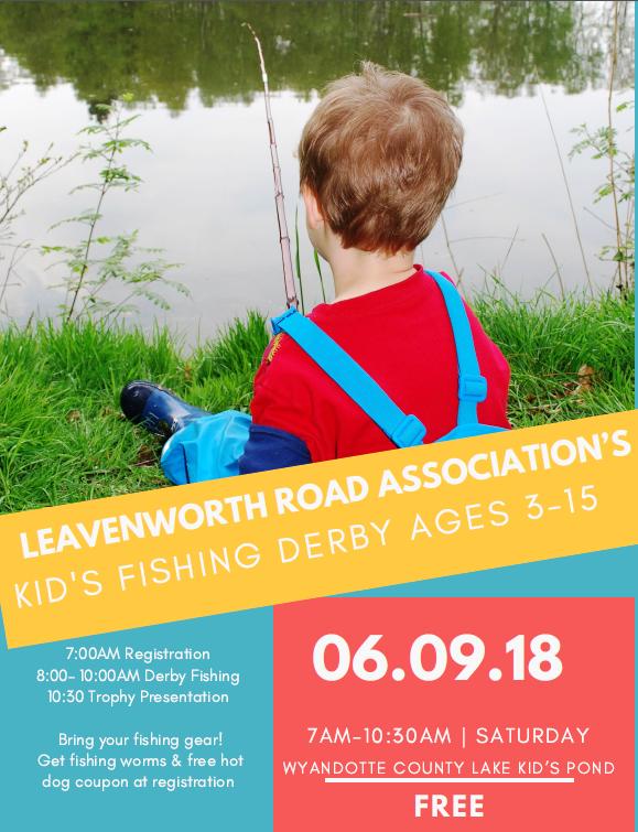 2018 Leavenworth Road Association Kid's Fishing Derby.png