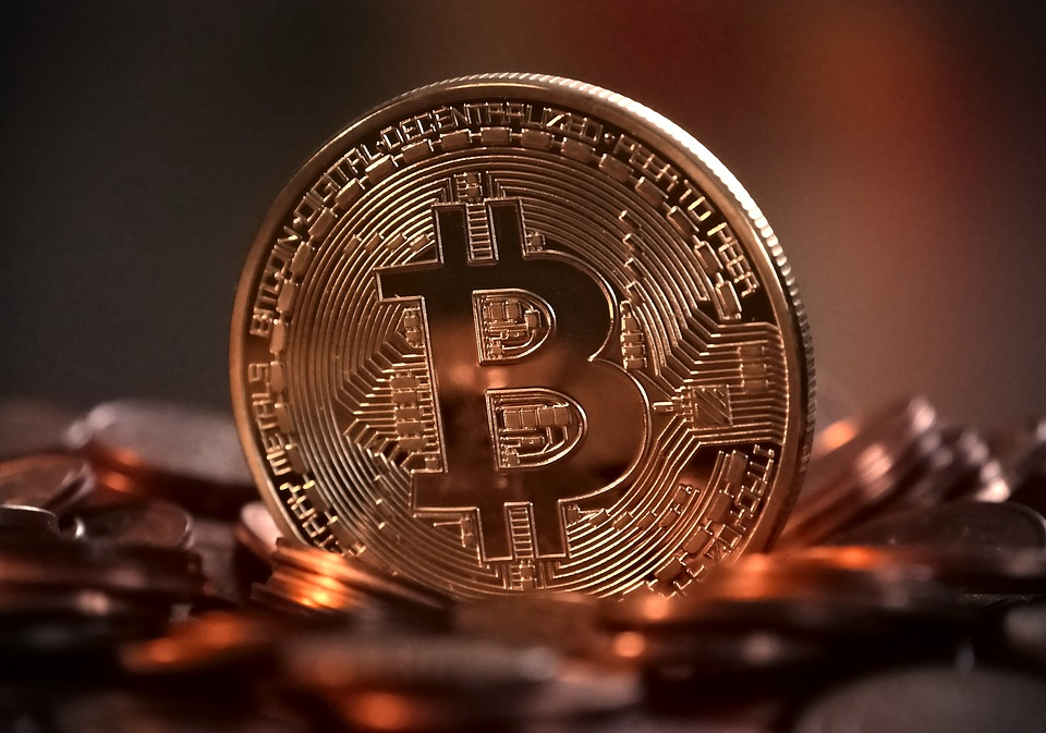 Mye fokus på Bitcoin