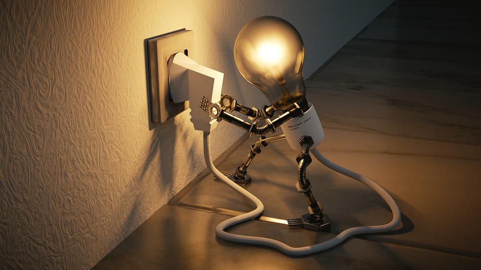 3 måneder gratis strøm!