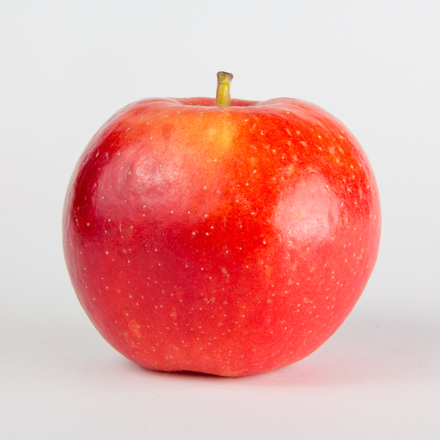 H8707,  nicknamed 'Red Flame' this apple has scored highly in testing due to its flavour