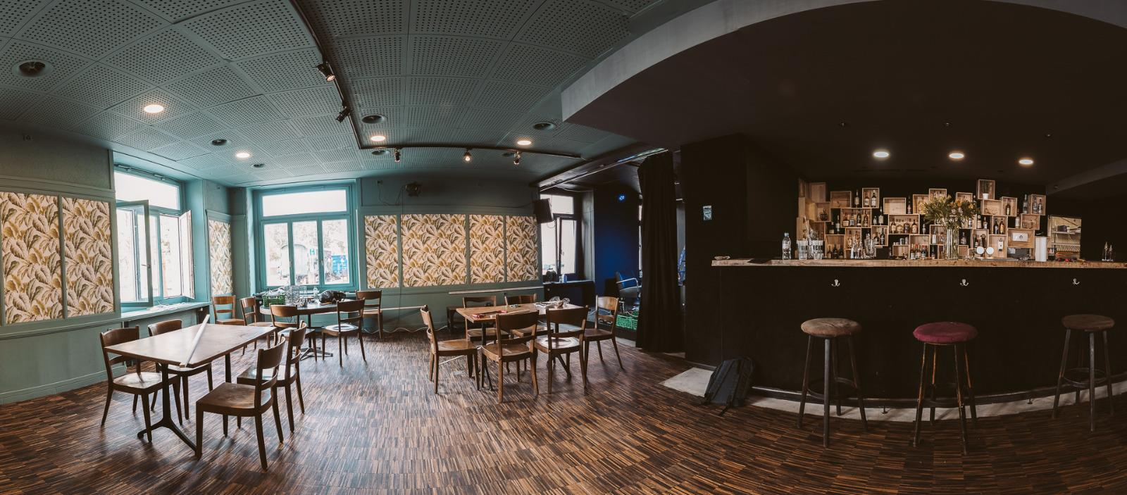 Location — HEIMAT Basel